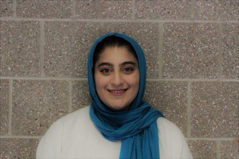 Photo of Alya Khan