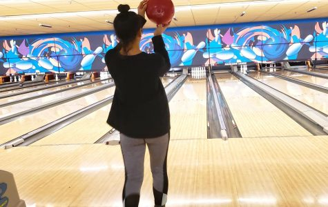 Rolling into a new season of bowling