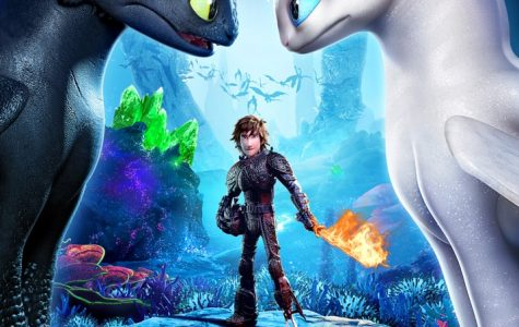 Photo provided by Dreamworks. Enjoy this family fun film in a theater near you.