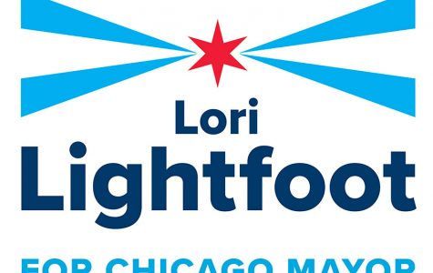 Lightfoot will start her first day in office after Rahm Emmanuels official send off on May 20th. Courtesy of: lorilightfootforchicago