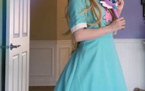 Erin Millhouse: Cosplay is creativity