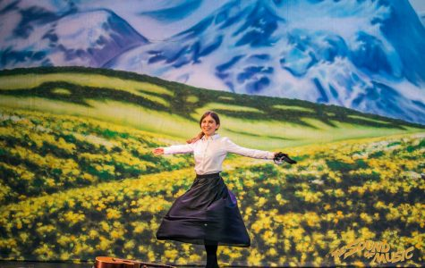 "Spring musical ""The Sound of Music"" photo gallery"