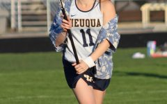 Losing captains: girls lacrosse is down to one captain