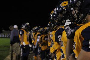 Neuqua Valley High School Football