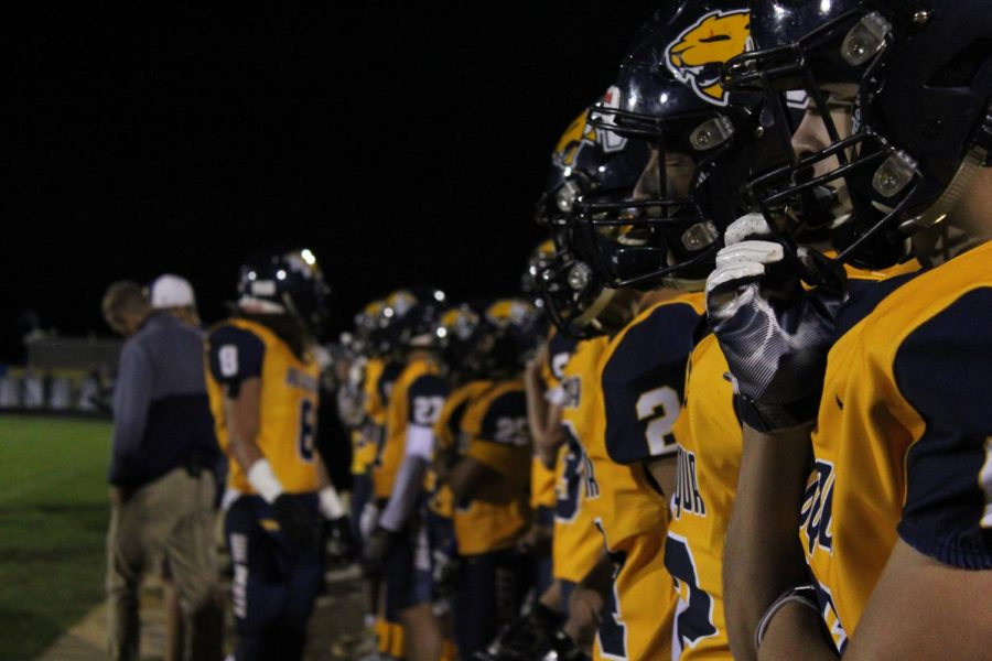 Neuqua Valley High School Football