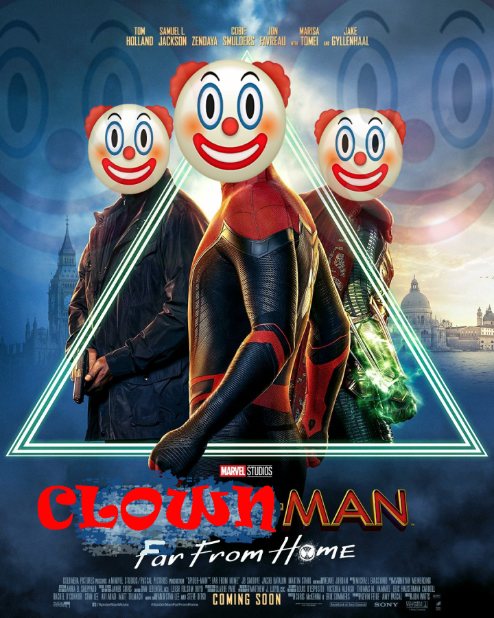 Updated: Clown Corner: Marvel v. Sony