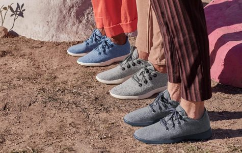 Allbirds are the new 'All Stars'