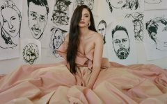 "Sabrina Claudio reveals her truth in the album ""Truth Is"""