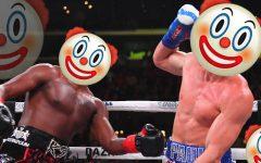 Clown Corner: KSI v. Logan Paul