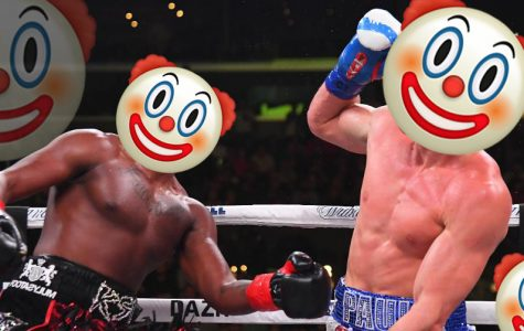 Clown Corner: KSI v. Logan Paul