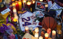 For Kobe: And all those we've lost