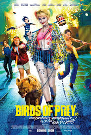 Harley Quinn: Birds of Prey, From the Eyes of an Unreliable Narrator