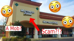 The dangerous implications of Mattress Firm