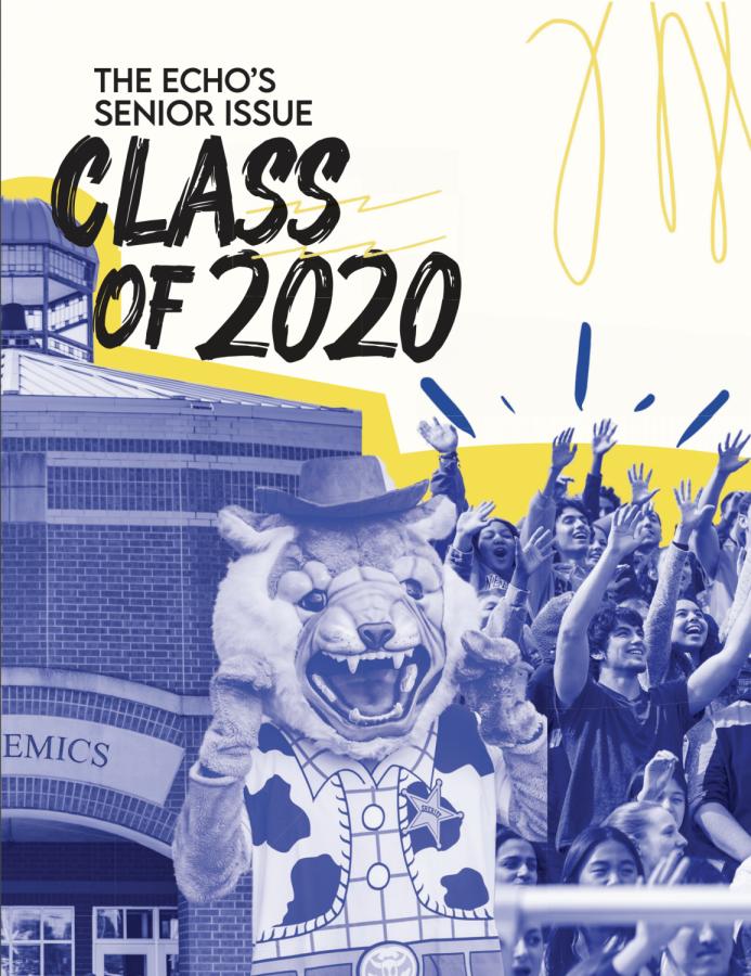 The Senior Issue 2020