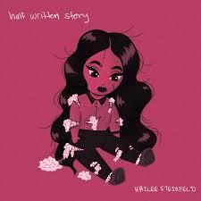 Hailee Steinfield Half Written Story Review