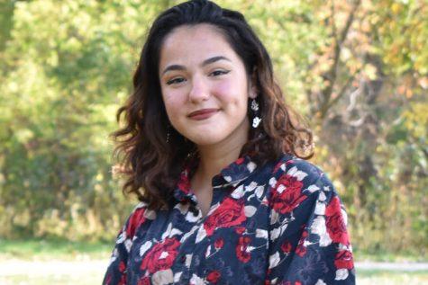 Photo of Skylar Serrano