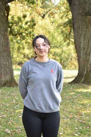 Photo of Isabela Graham