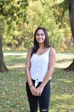 Photo of Jena Patel