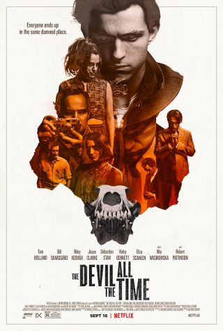 Devil All the Time Movie reviewed (Spoilers Included)