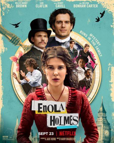 Enola Holmes: Why it