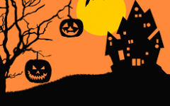 Halloween was invented during the pre-Christian Celtic festival of Samhain, which was celebrated every October 31st. The Celtics believed that the dead returned to earth, which may have a possible correlation to why Halloween is