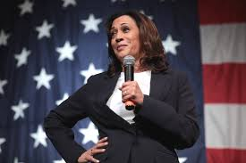 Kamala Harris. The first woman and woman of color to obtain the position of Vice President Elect.