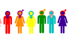 Inclusivity of the LGBTQ+ community.