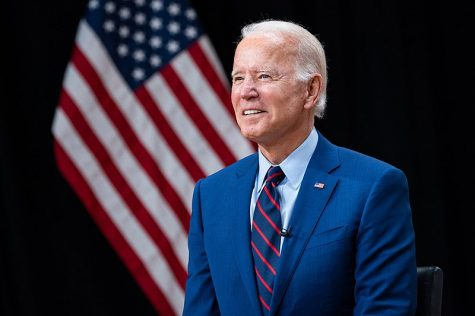 Joseph R. Biden Jr. was sworn in as the 46th president of the United States on Jan. 20th.