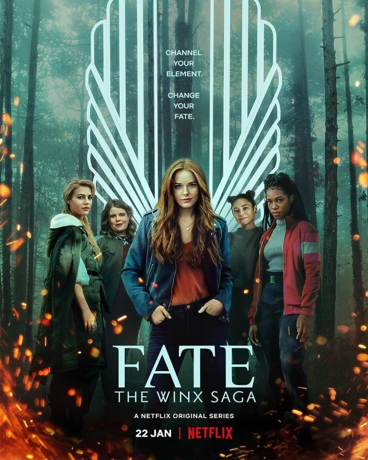 Let's Talk About Fate: The Winx Saga (2021)