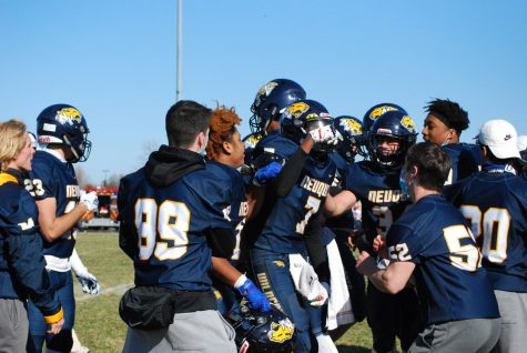 Neuqua Football Team Exposed to COVID, cancelled for two weeks