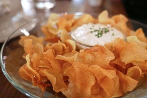 National Chips and Dip day is Mar. 23! The origins of this holiday are unknown, but however it started, chip and dip lovers definitely aren