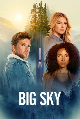 """Big Sky"" Review"