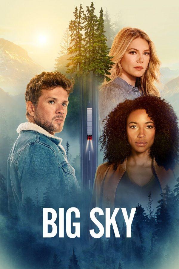 """""""Big Sky"""" Review"""