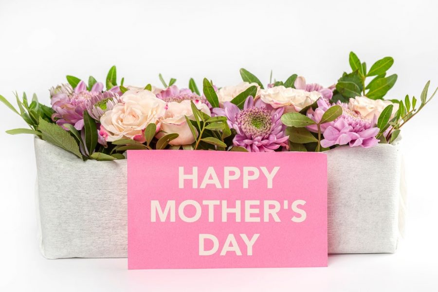 Mother's Day is a time to show gratitude to the mothers and grandmothers in our lives.