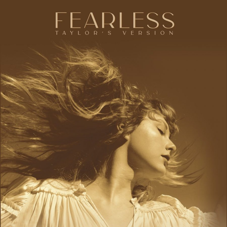 Fearless (Taylor's Version): A Review