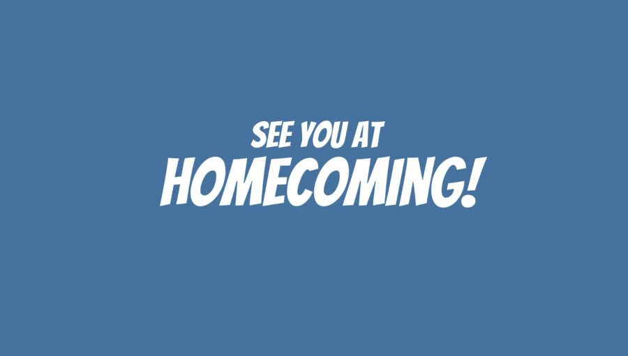 How students feel about Homecoming this year