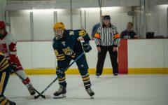 Neuqua Hockey beats Naperville Central 2-0