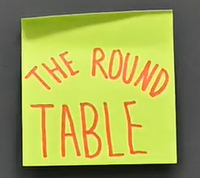 The Round Table (Episode 1)